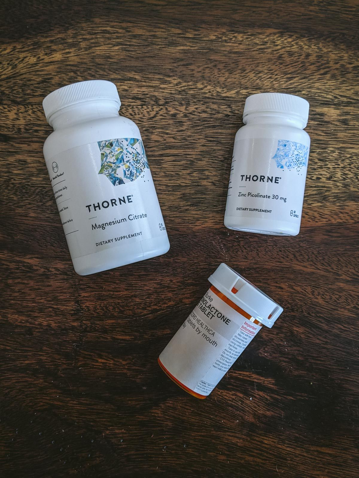 Healing hormonal acne vitamins and medications hormonal