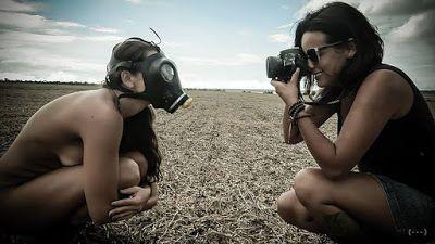 Brasil EcoNews: Nudez caminha em defesa à preservação do Cerrado n...