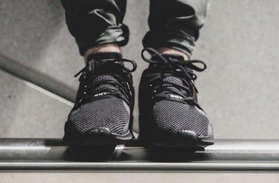 spotykać się świetne ceny tani best price adidas eqt support on feet ff506 dd254