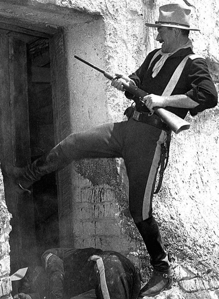 Rio Grande John Ford western movies | on n'avait pas encore celles-ci : in ...