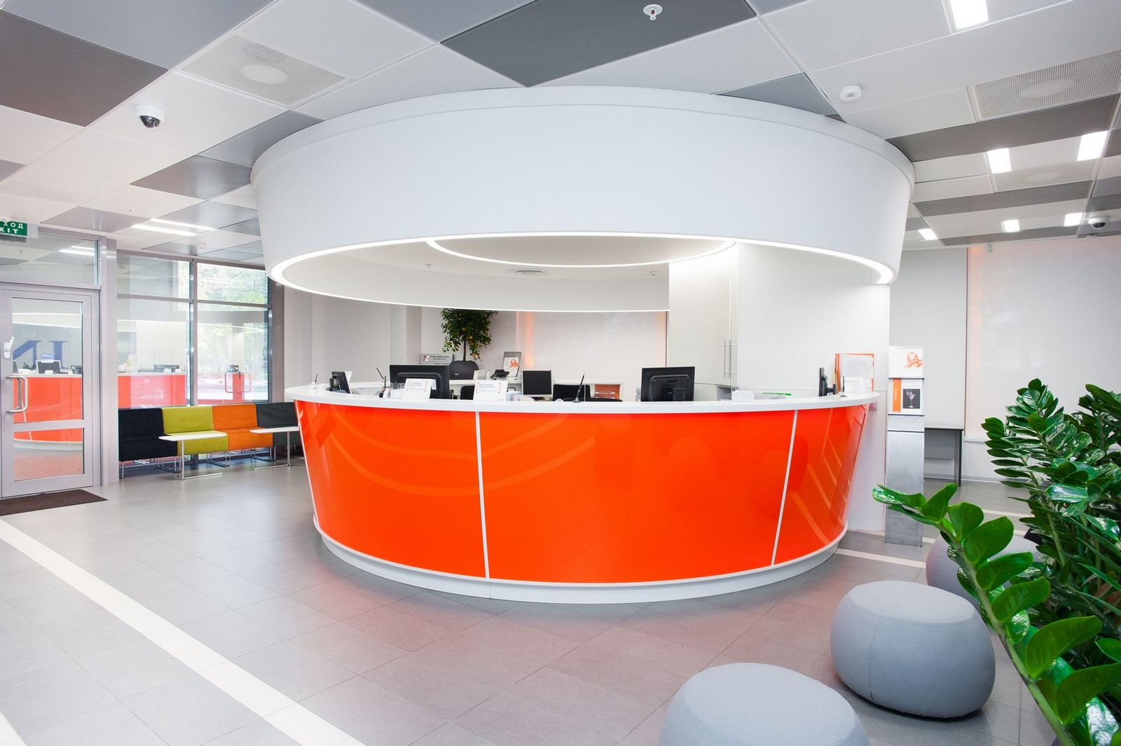 Ing Bank Offices Moscow Office Snapshots Office Interior Design Office Interiors Banks Office