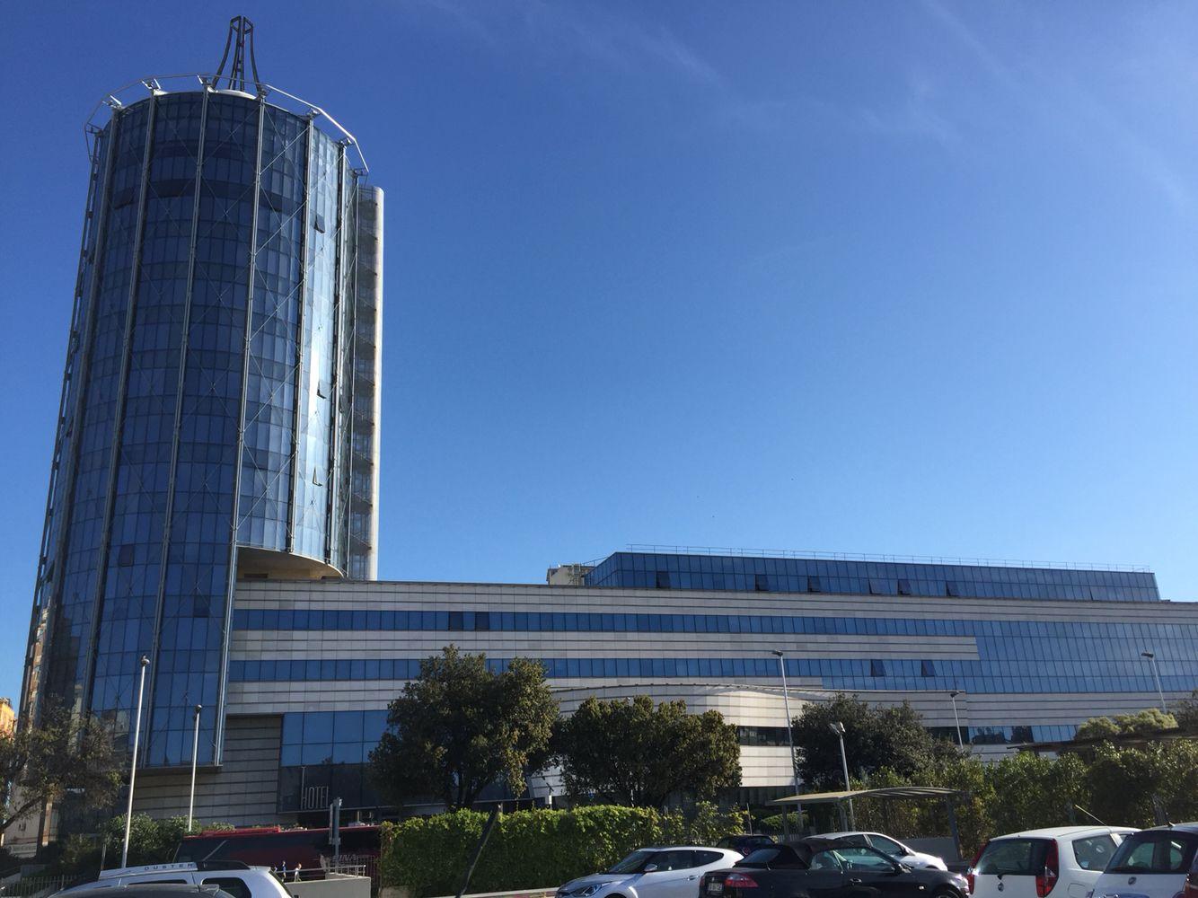 T hotel - Cagliari- Italy   Viaggi