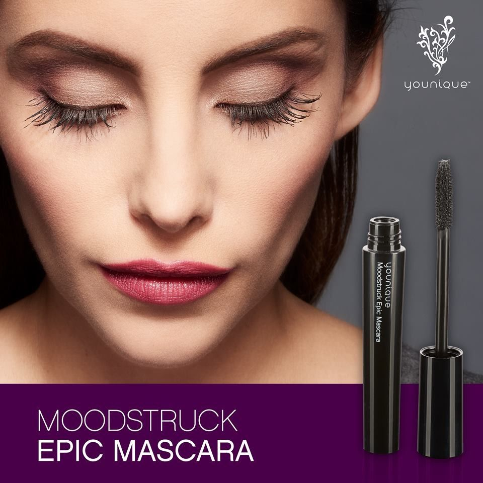 37f73e4496f Epic Mascara Beautiful full volume and length in one step! ➡➡  youniqueproducts.com/sierrascebba