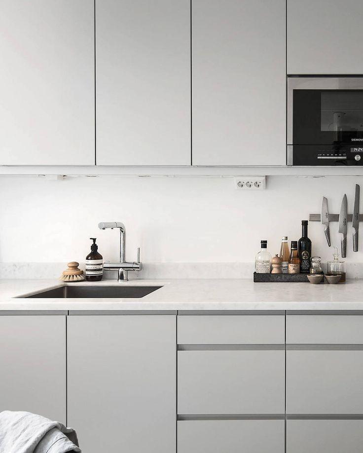 Photo of Elegante casa in grigio – COCO LAPINE DESIGN