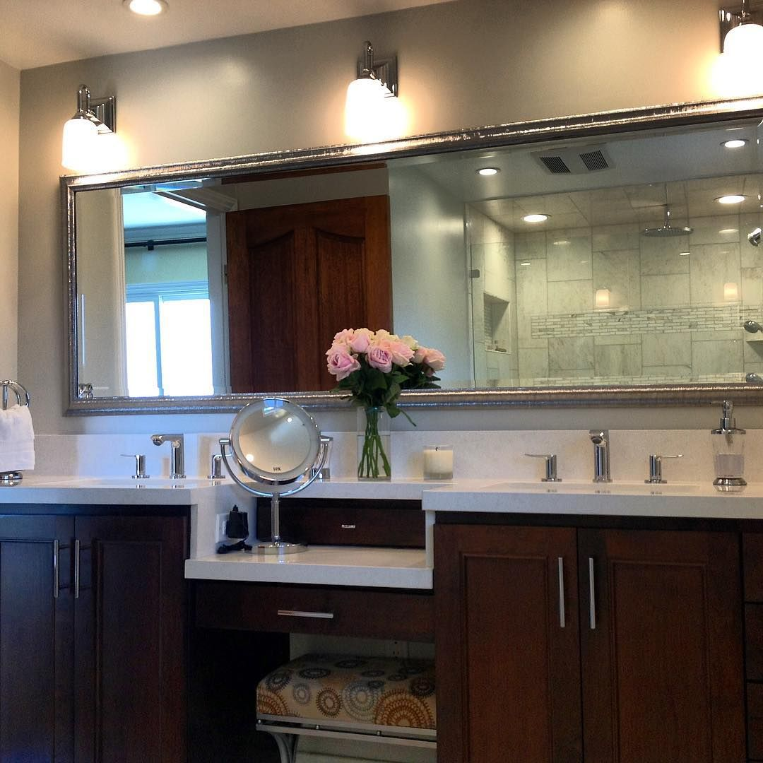 35 Cool and Creative Double Sink Vanity Design Ideas ...