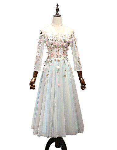 annie's bridal corset long tulle appiques party gown