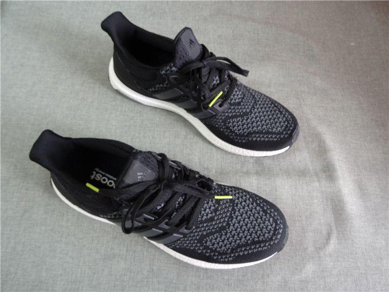 0069d0d5898fb6 adidas Ultra Boost Black Only  70