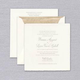 William Arthur Wedding Invitations Crane Stationery Wedding Invitations Stationery Wedding Invitations Wedding Invitation Fonts