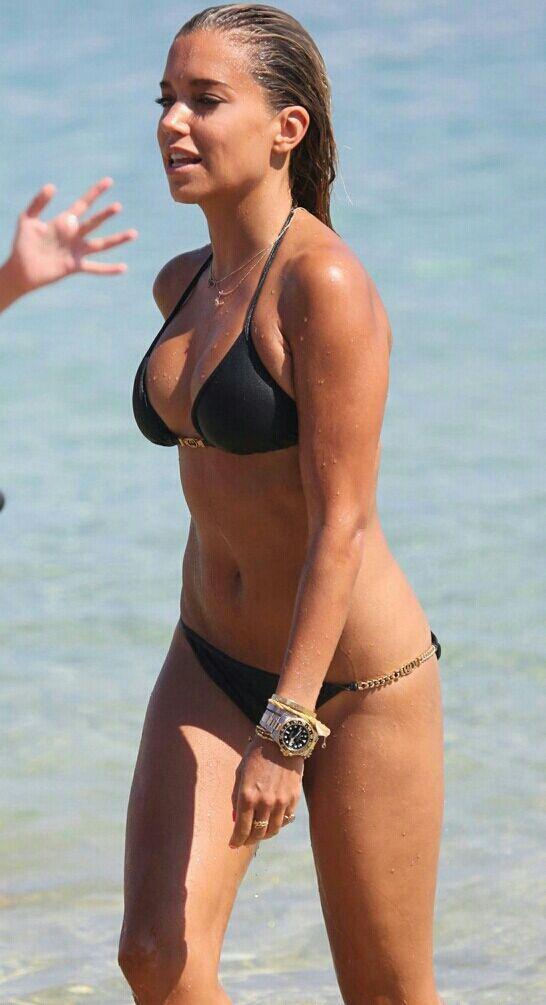 vans bikini