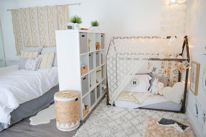 Master Bedroom Nursery Toddler Bedrooms, Children's Bedroom Furniture