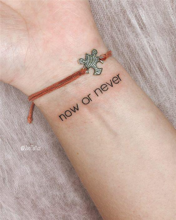 Photo of 42 Beste tattoo-citaten om je te inspireren Dagelijkse tattoo-citaten, krachttattoos, m …