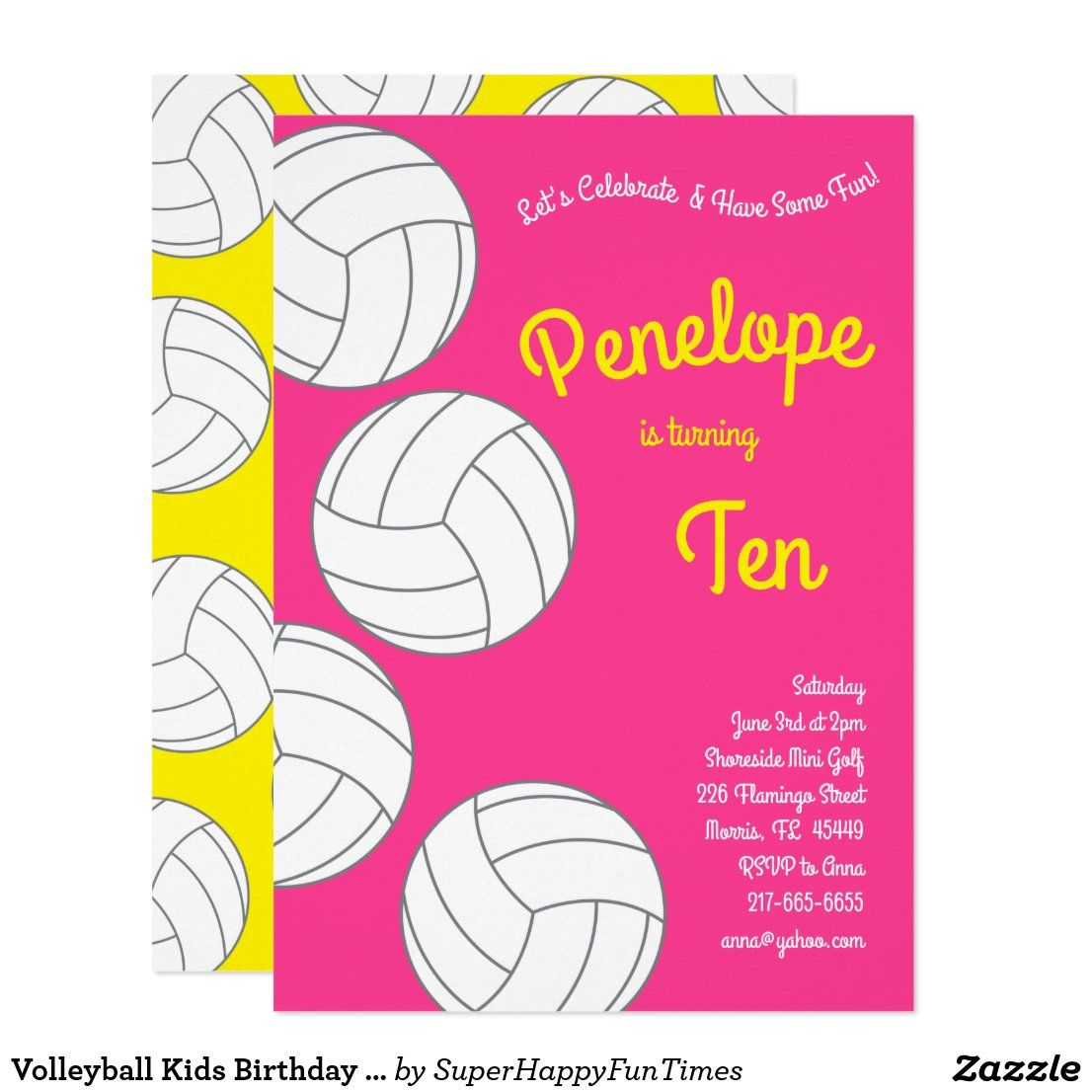 Pin On Volleyball Sports Lovers Gifts Decor And Party