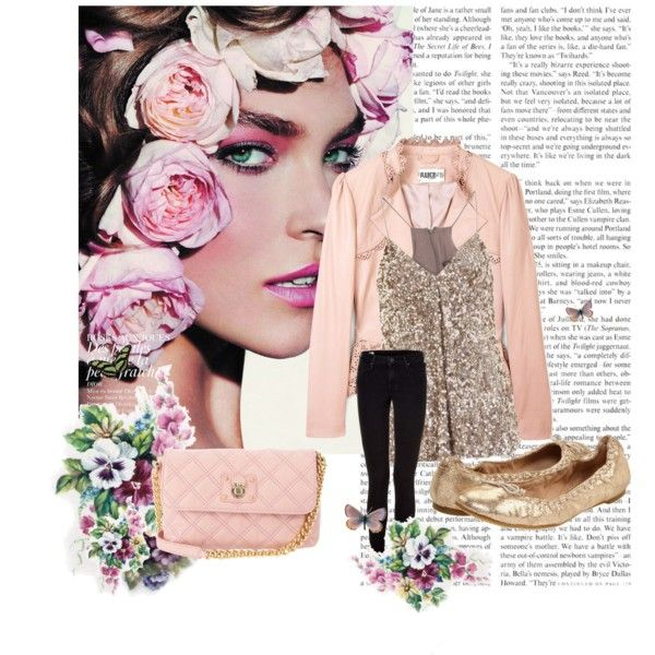 Another Polyvore that I made <3