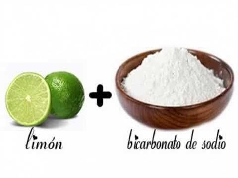 Crema con bicarbonato para aclarar la piel