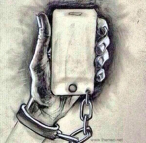 Esclavitud moderna...