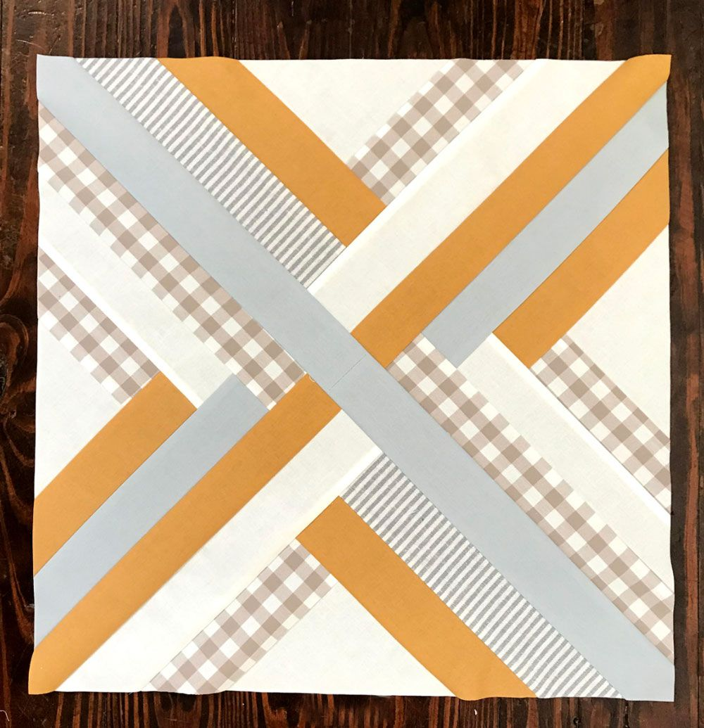3 Fun & Fresh Quilted Pillow Patterns - Suzy Quilts