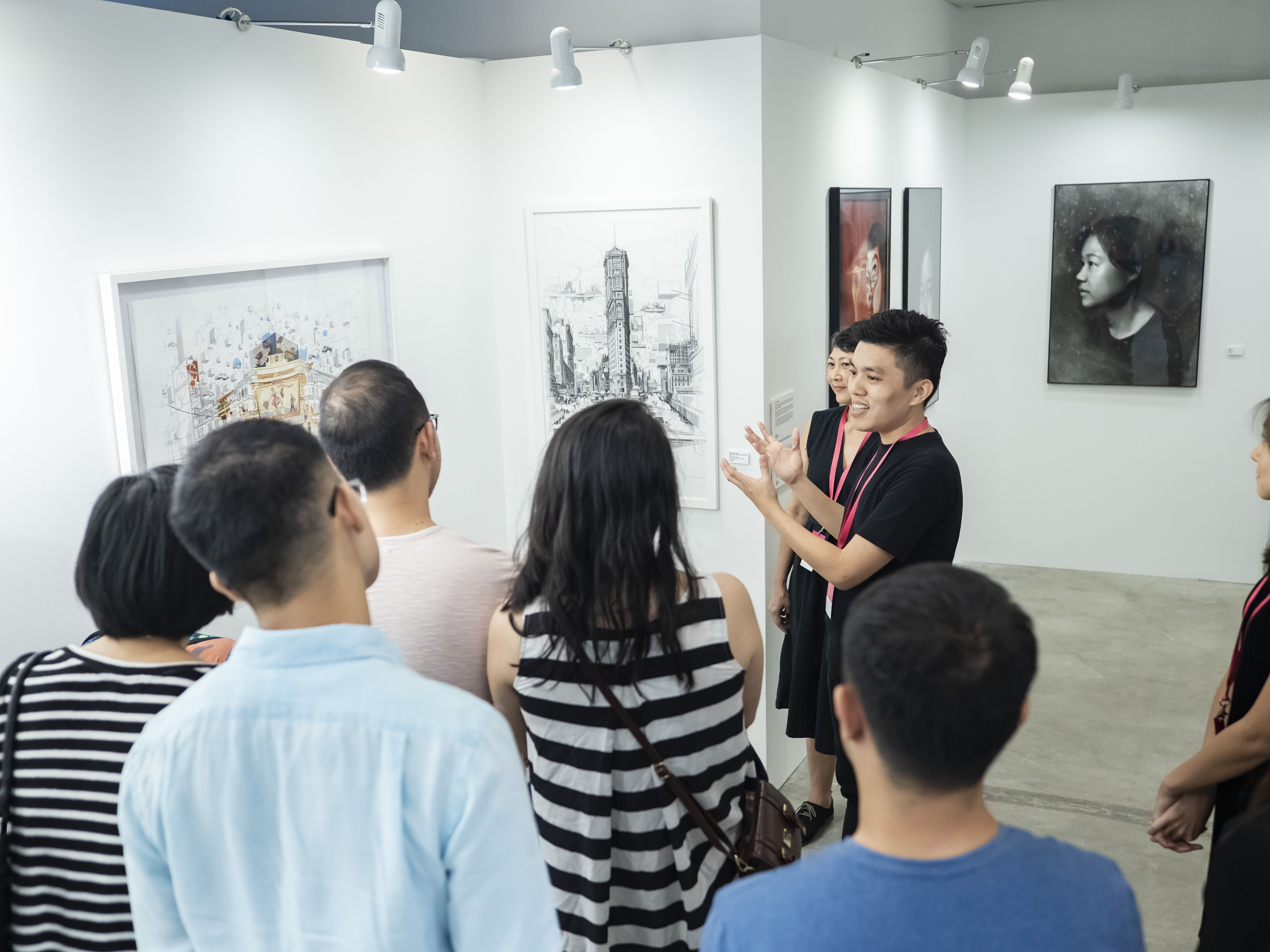 Affordable Art Fair Singapore 2018 Affordableartfair Affordableartfairsingapore Aafsingapore Brin Singapore Art Crafts For 2 Year Olds Affordable Art Fair