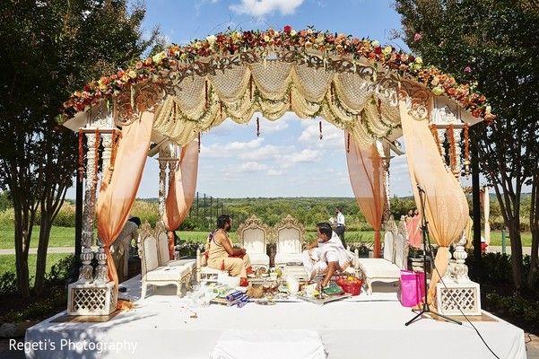 Leesburg VA Indian Wedding By Regetis Photography