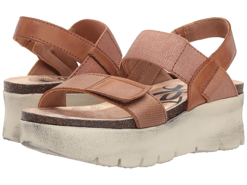 OTBT Nova Women's Sandals Copper I just ordered these off