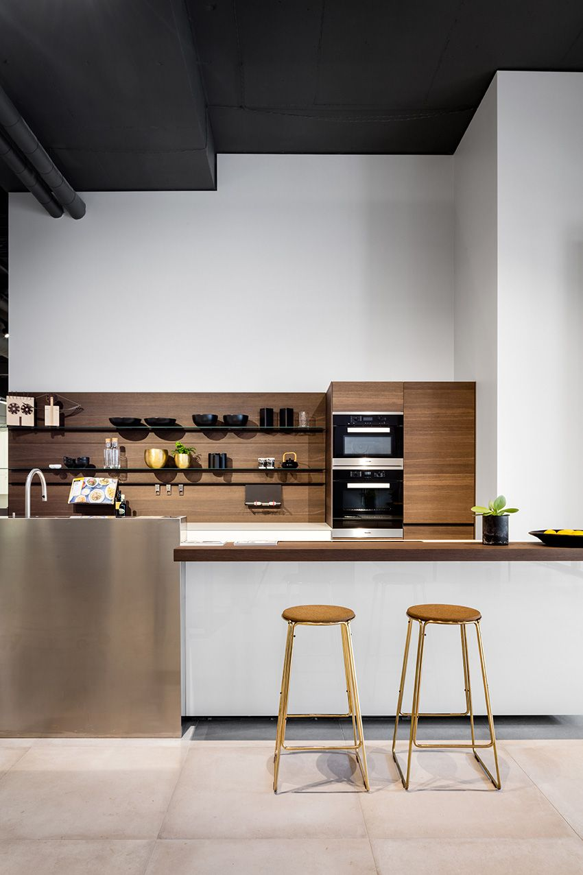 Rogerseller Launches New Sydney Showroom | Home kitchens ...