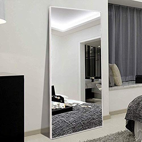 Full Length Oversized Wall Mirrors, Full Length Mirror Hanging Ideas