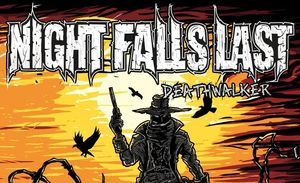 Album Review: Night Falls Last – Deathwalker - http://www.dravenstales.ch/album-review-night-falls-last-deathwalker/