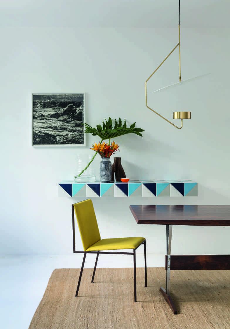 Inspiração do dia aparador de azulejos quartos office furniture