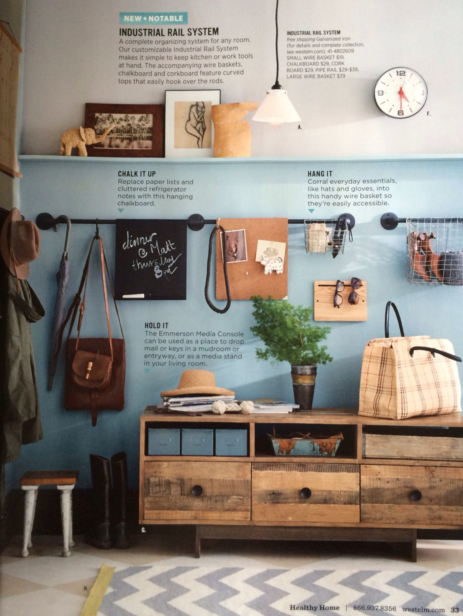 Hooks and seating by garage door. | Kitchen Design | Pinterest ...