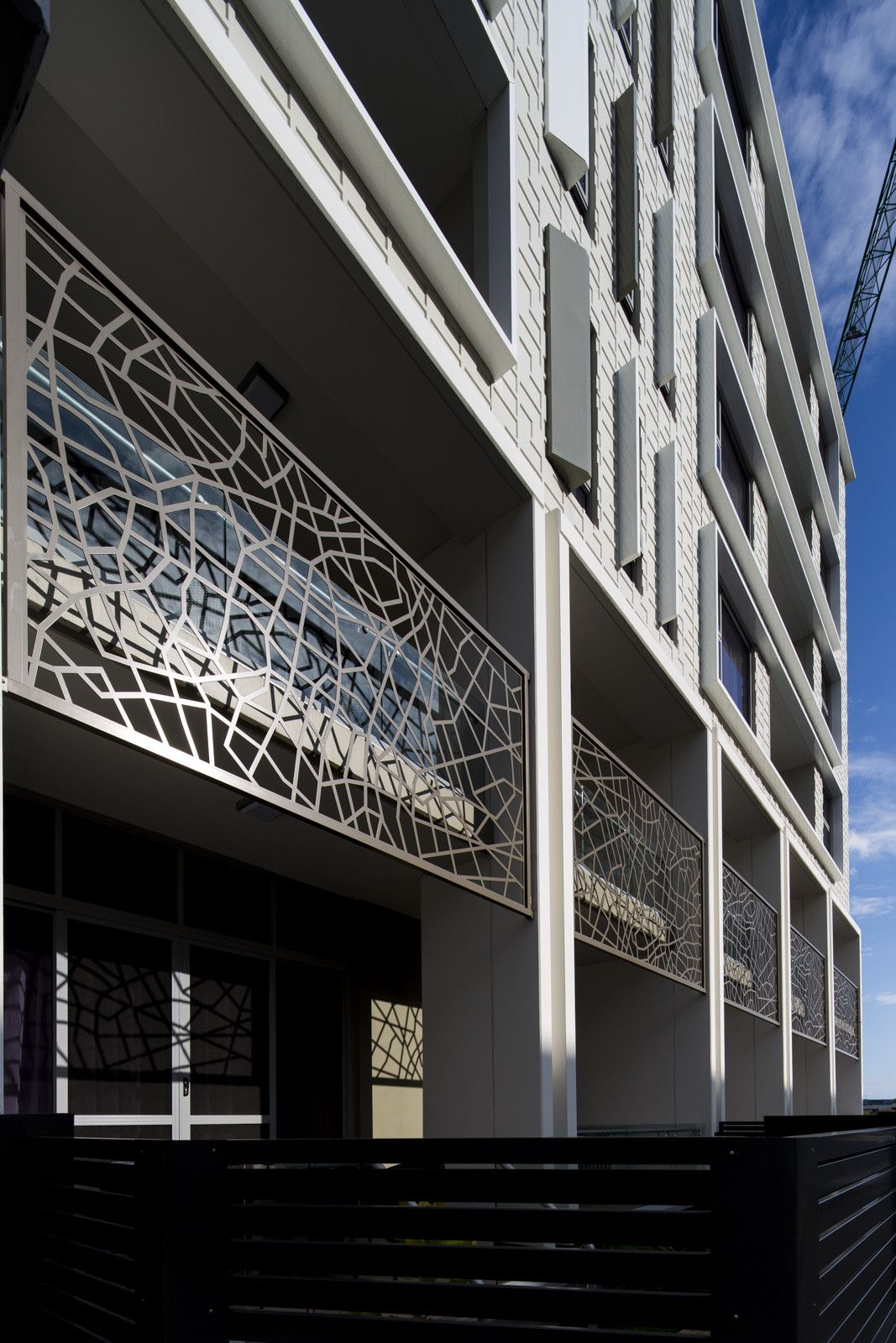 Gallery Of Vsq2 Tony Caro Architecture 19 Architecture Architecture Photography Architecture Design