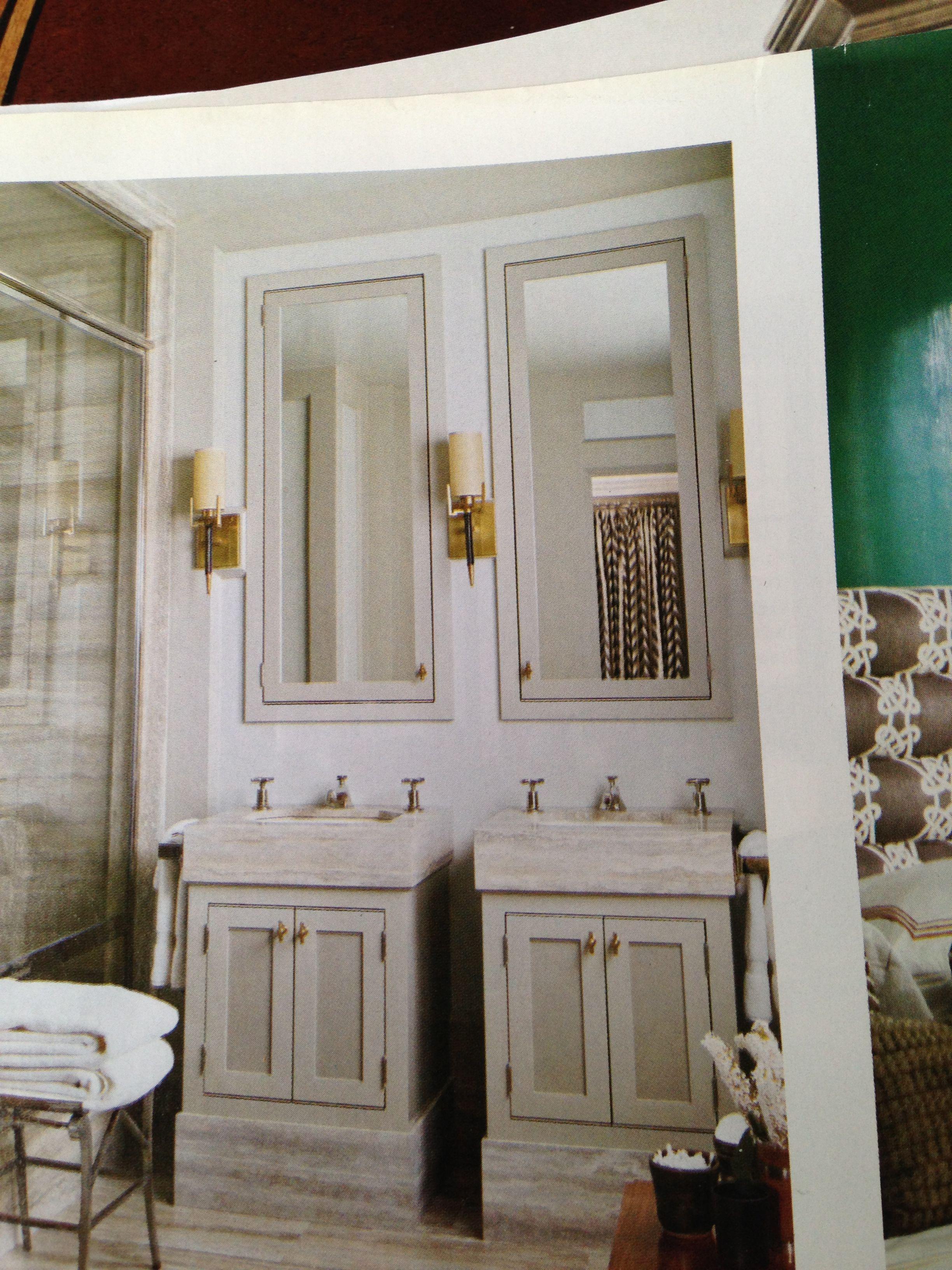 Extra Tall Medicine Cabinets Bathroom Inspiration Bathroom Renos Bathrooms Remodel