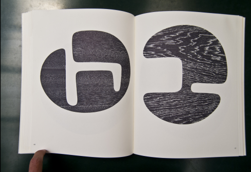 Adrian Frutiger – Forms & Counterforms