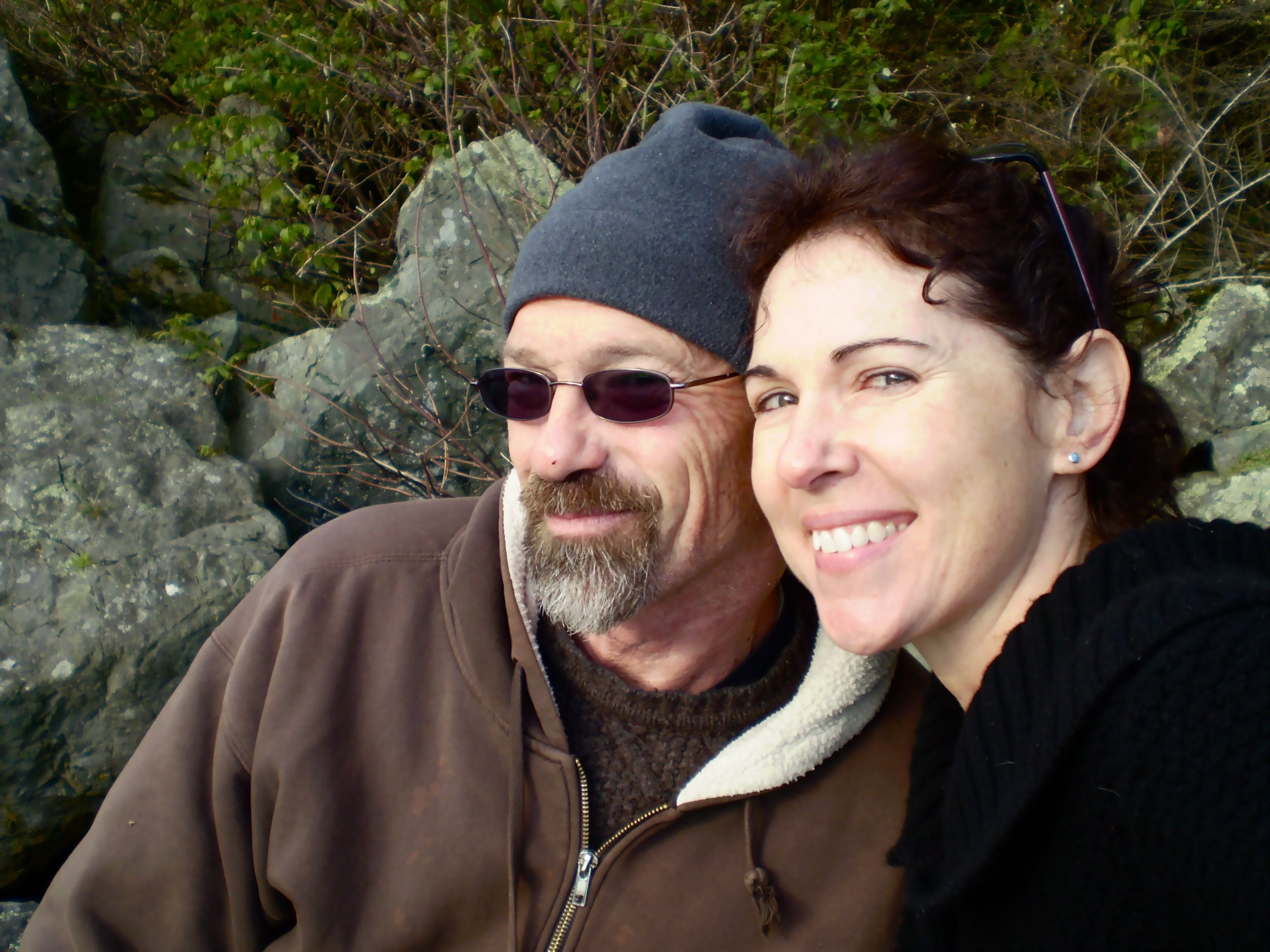 'We were soul mates': Caring for a best friend until the end