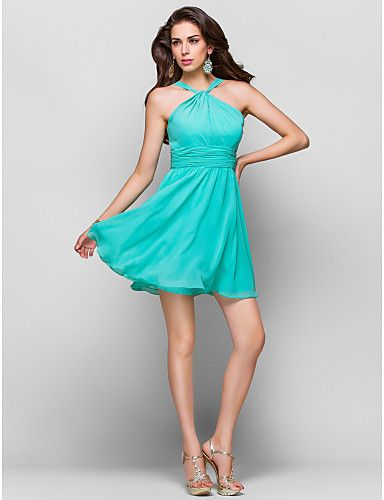 Buscar modelos de vestidos cortos