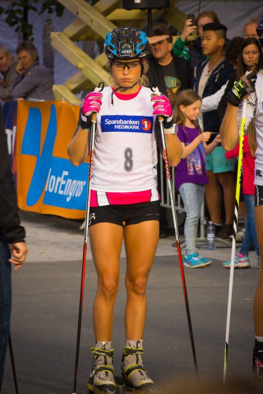 Therese Johaug By Ole Michael Hagen 500px Sports Women Ole Michael