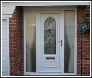 Upvc Doors Stoke On Trent An Entrance Door Can Say A Lot About A Property Whether It Be A