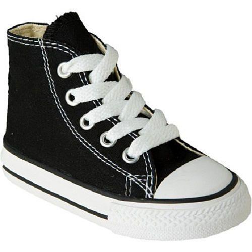 black converse for boys