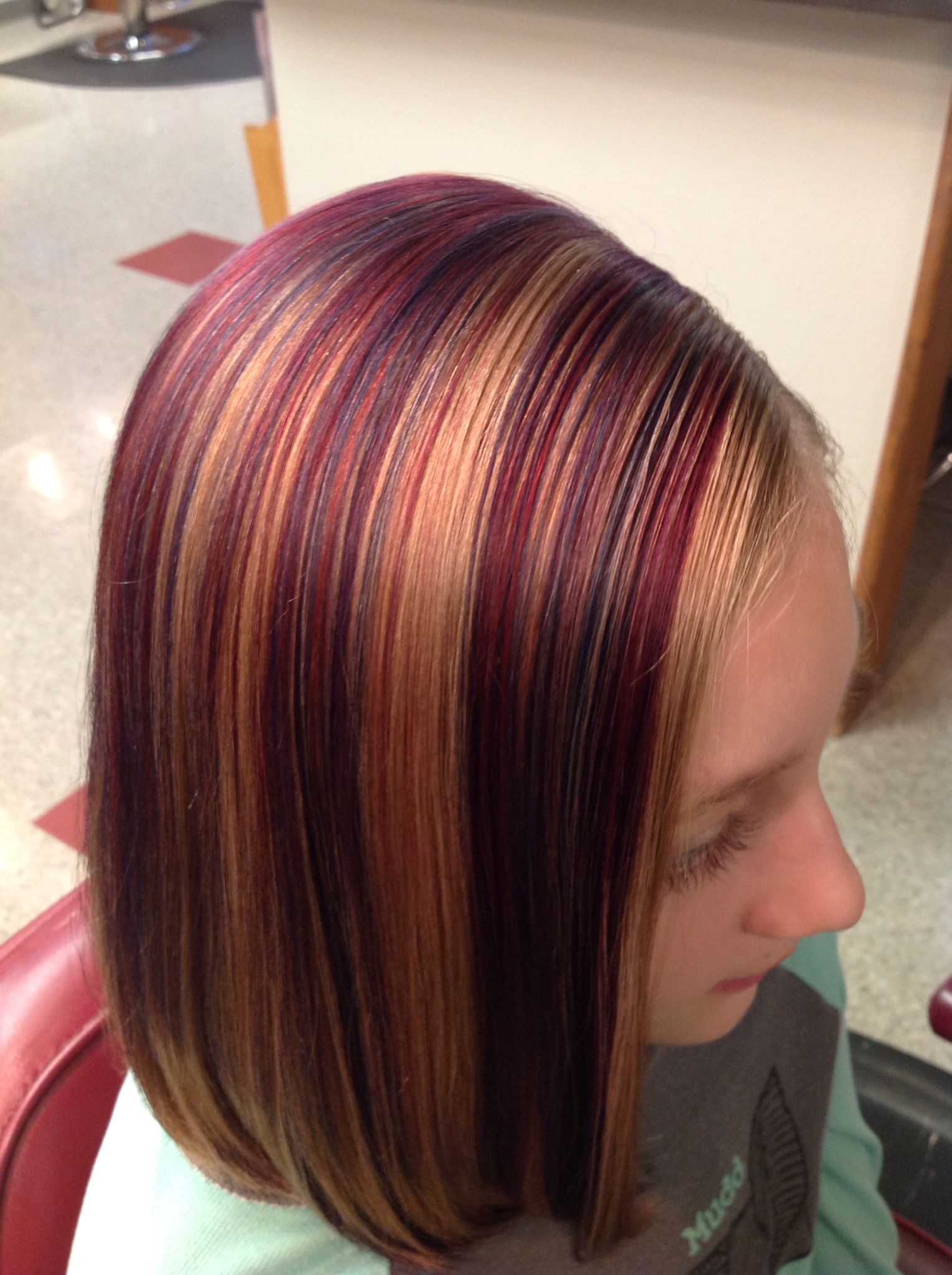 Joico color intensities!
