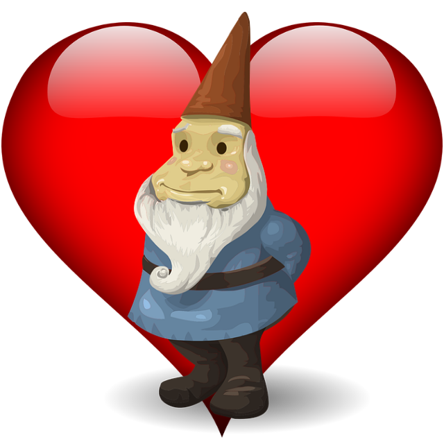 We Love Gnomes!  A Database of Awesome Garden Gnomes.   All for sale!