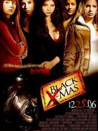 black christmas2006 remake scary movies horror movies black christmas i - Black Christmas 2006