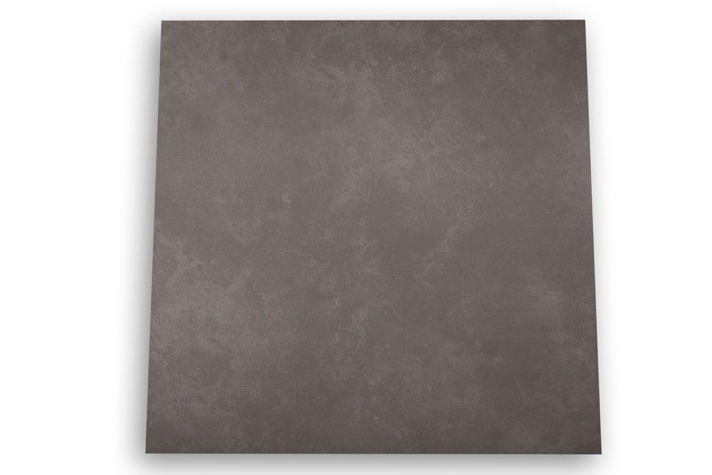 Vloertegel Oasis 600x600mm - zwart gewolkt - Luxe tegels en ...