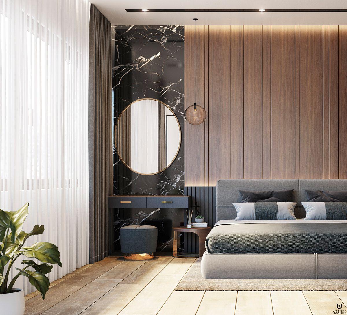Bedroom On Behance Luxury Bedroom Master Luxurious Bedrooms Bedroom False Ceiling Design Spacious and luxurious bedroom
