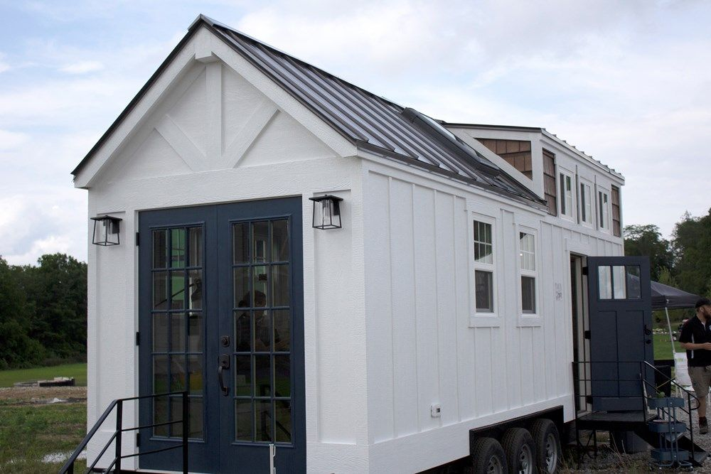Tiny House for Sale - The