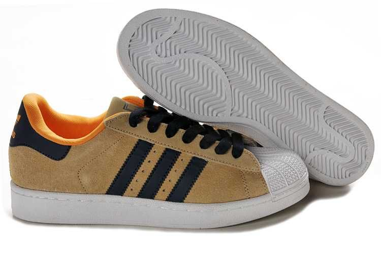 Vânzare kaki Hot A793 Adidas adidași Superstar II Men