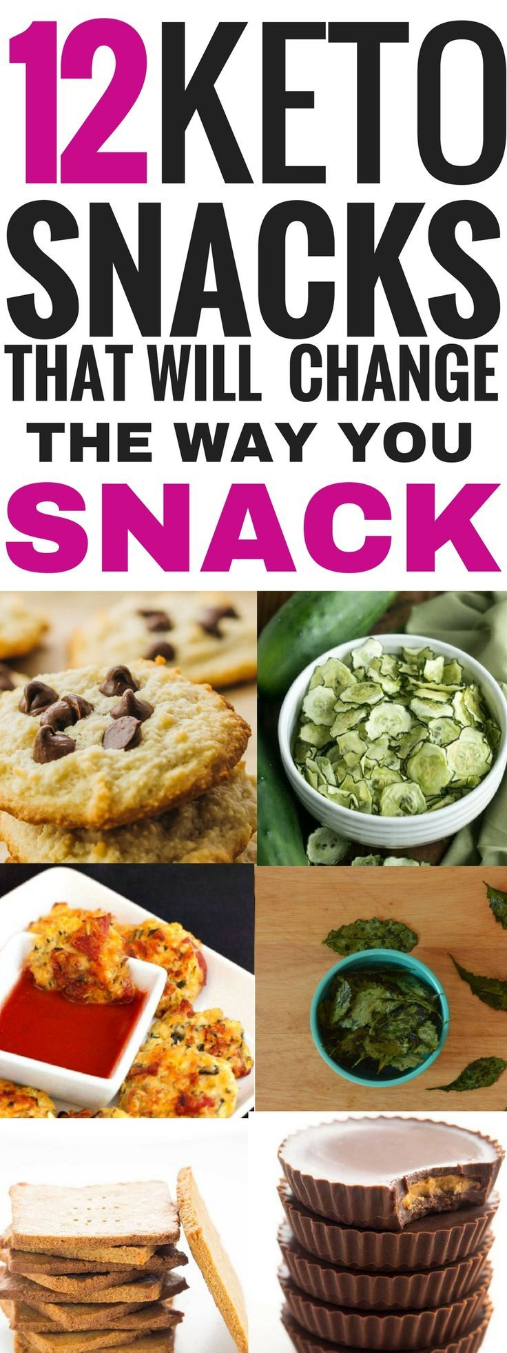 12 Tasty Keto Snacks You'll Wish You Knew About Sooner