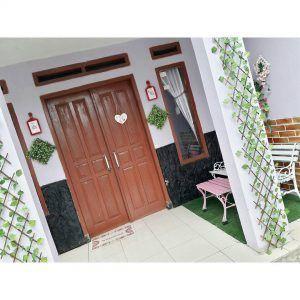 model teras rumah sederhana cantik informasi dan tips