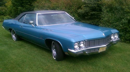 Owned 1971 Buick Lesabre 60k Miles Custom Hardtop 2 Door Unrestored Original Mine Was Same Color In 2001 Buick Lesabre Buick Sell Used Car