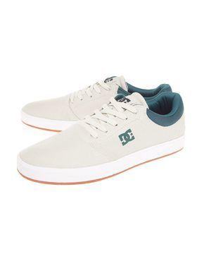 c921654b3d385 Tênis DC Shoes Crisis TX Cinza   GABRIEL