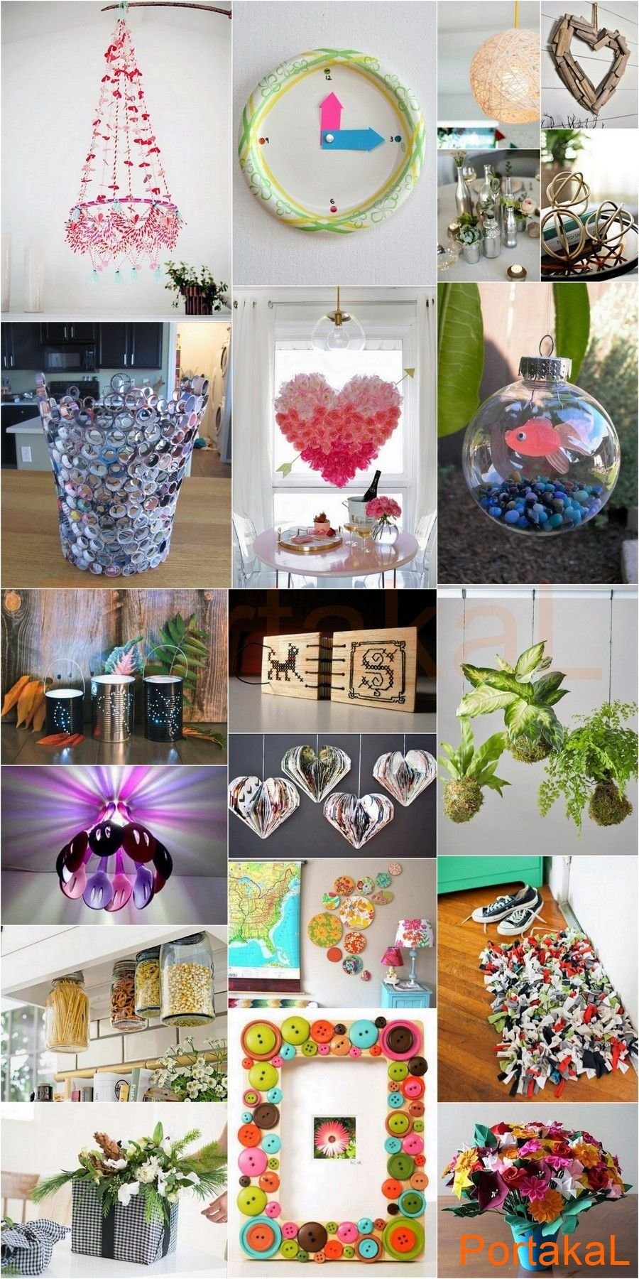 Best Handicraft Tips 2020 Decor Crafts Diy And Crafts Sewing Creative Wall Decor