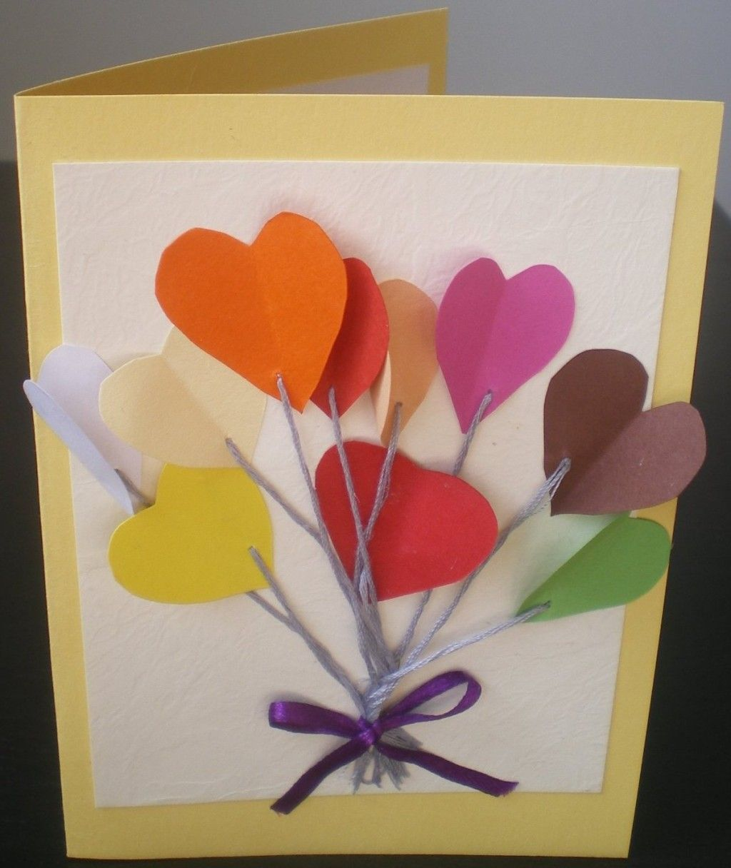 Cartas de cumplea os scrap pinterest cartas de - Ideas faciles para cumpleanos ...