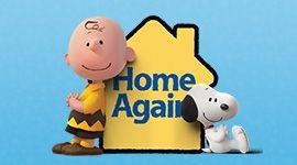 home again dog